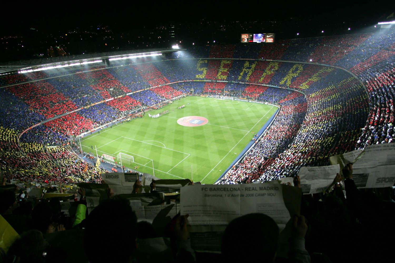 F.C. Barcelona Temporada 2010-2011 Megapost