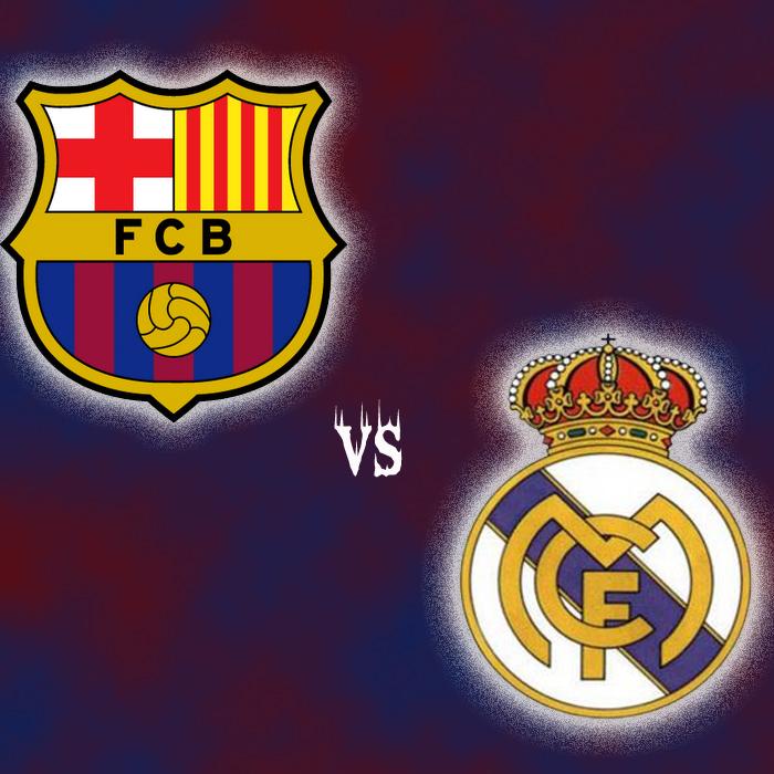 Las Claves Del Barca Vs Madrid