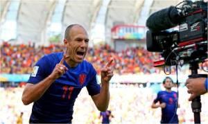 Holanda vs Australia